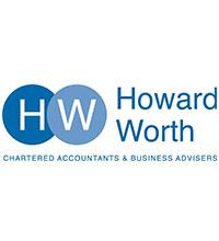 Howard Worth logo