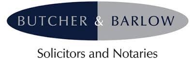 butcher & barlow logo